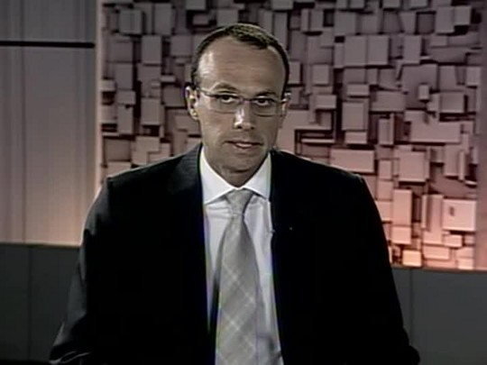 TVCOM Entrevista - 2º bloco - 19/04/14
