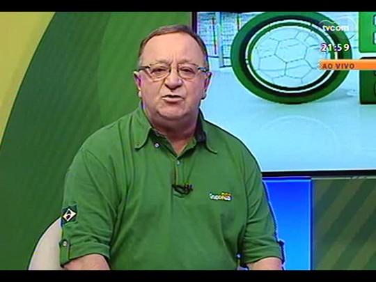 Bate Bola - A Copa do Mundo e os resultados da dupla Gre-Nal - Bloco 3 - 11/05/2014