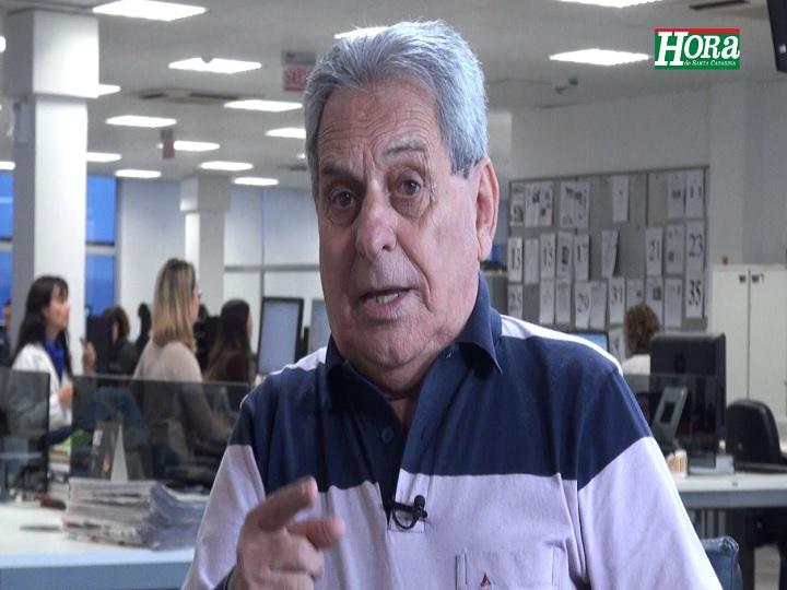 """Miguel Livramento: \""""Figueira não consegue colocar mais de seis mil pessoas no Scarpelli contra o Goiás\"""""""