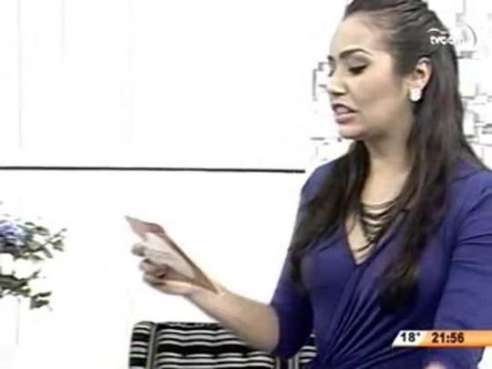 TVCOM Tudo+ - Dia Nacional do Rap - 06.08.14