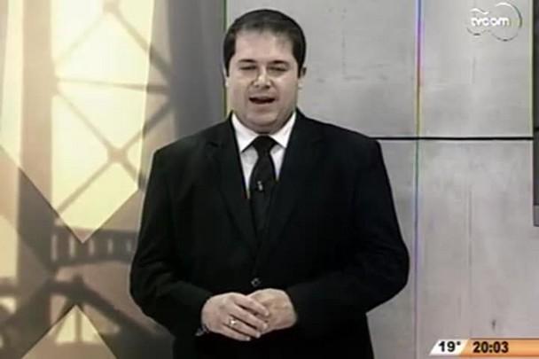 TVCOM 20 Horas - Procon da Capital comemora 24 anos do Código de Defesa do Consumidor - 1º Bloco - 11/09/14