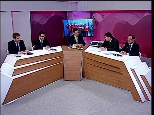 Conversas Cruzadas - Eleições 2014 - 03/10/2014 - Bloco 04