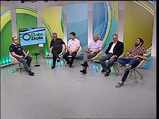 Bate Bola - As vitórias da dupla Gre-Nal na rodada do Campeonato Brasileiro - Bloco 2 16/11/2014