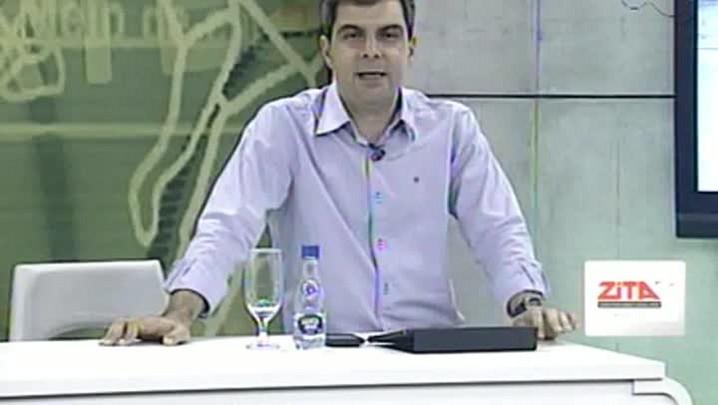 Bate Bola - Chegada do JEC na Arena - 4ºBloco - 16.11.14