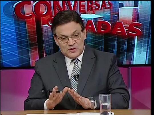 Conversas Cruzadas - O edital para a licitação do transporte público em POA - Bloco 4 - 17/11/2014
