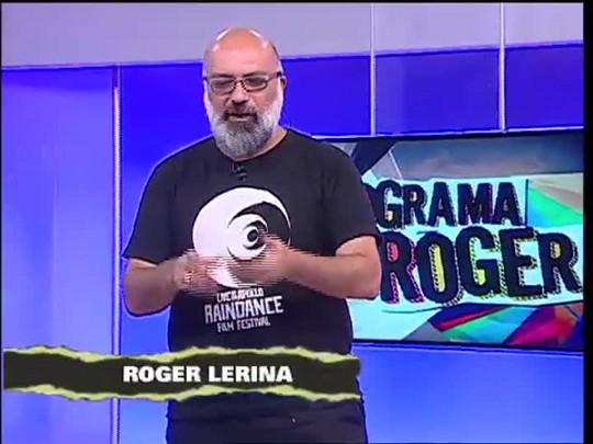 Programa do Roger - Banda Frida - Bloco 1 - 28/01/15
