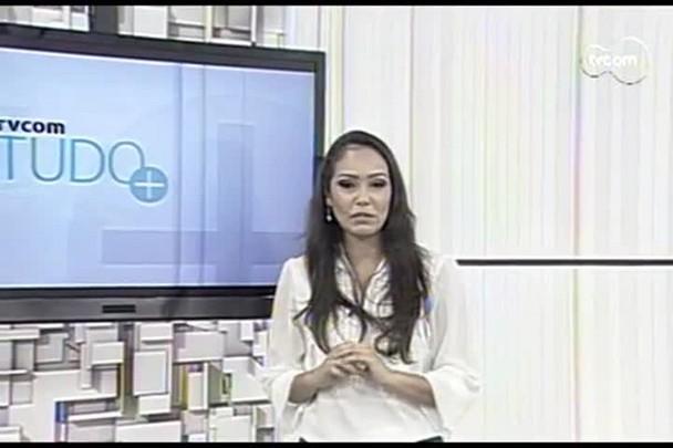 TVCOM Tudo+ - Principais notícias do dia com Sabrina Ongaratto - 29.01.15