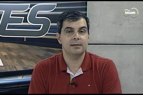 TVCOM Esportes - 3ºBloco - 23.02.15