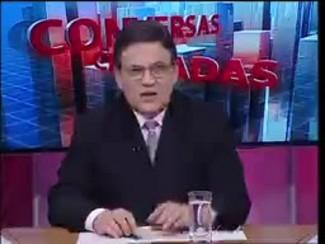 Conversas Cruzadas - Os impactos da política brasileira na economia - Bloco 2 - 03/03/15
