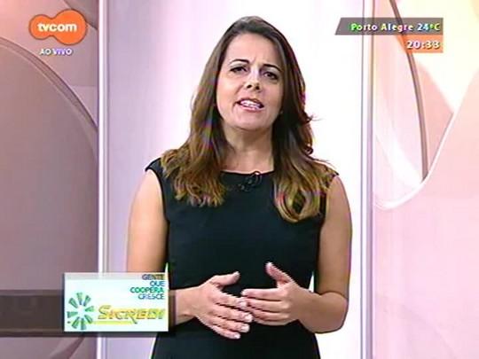 TVCOM 20 Horas - Série especial: O Guaíba - os programas de tratamentos e despoluição da água - 19/03/2015