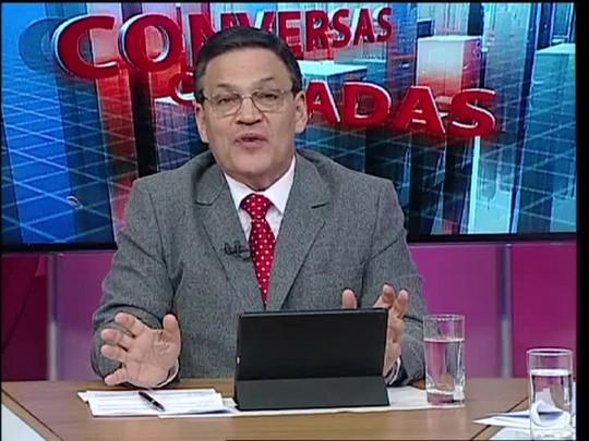Conversas Cruzadas - Debate sobre o pacote anticorrupção - Bloco 3 - 20/03/15