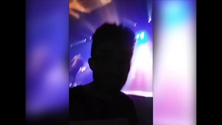 Jovem gravou vídeo antes de assassinato em casa noturna de Florianópolis