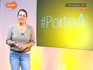 #PortoA - Como o ensaio e a preparação dos artistas que trabalham com teatro de rua? Confira - 05/04/2015