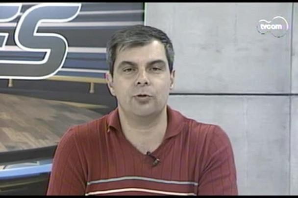 TVCOM Esportes - 4ºBloco - 17.04.15