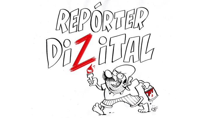 Repórter Dizital: Iotti invade o Cerva Serra