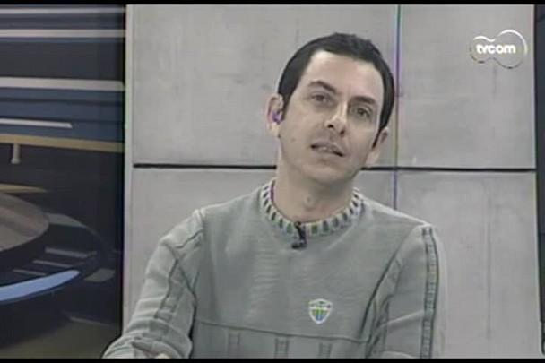 TVCOM Esportes - 3ºBloco - 25.05.15