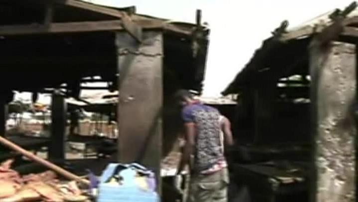Ataque em reduto histórico do Boko Haram deixa 13 mortos
