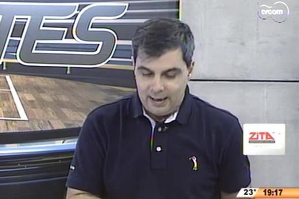 TVCOM Esportes - 2ºBloco - 08.06.15