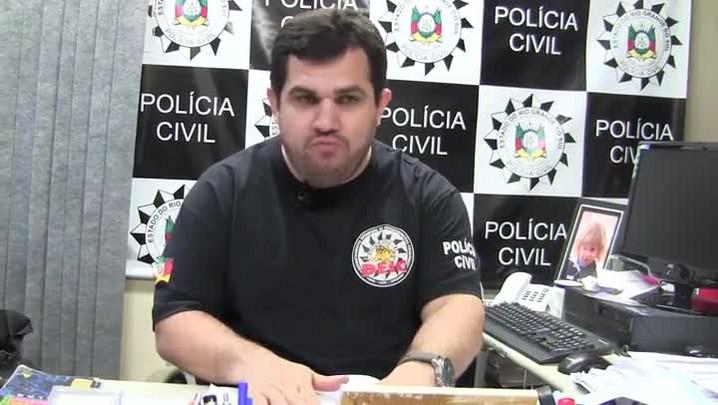 Operação policial combate desvio de gás em subsidiária da Petrobras