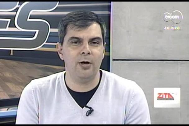 TVCOM Esportes - 2ºBloco - 10.07.15