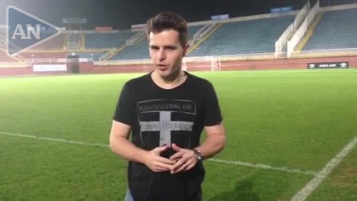 Toque de letra: Elton Carvalho comenta sobre a vitória do JEC sobre o Avai