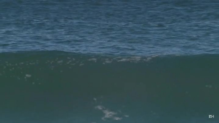 Fanning volta a competir após ataque de tubarão