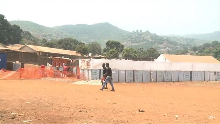 OMS confirma novo caso de Ebola em Serra Leoa