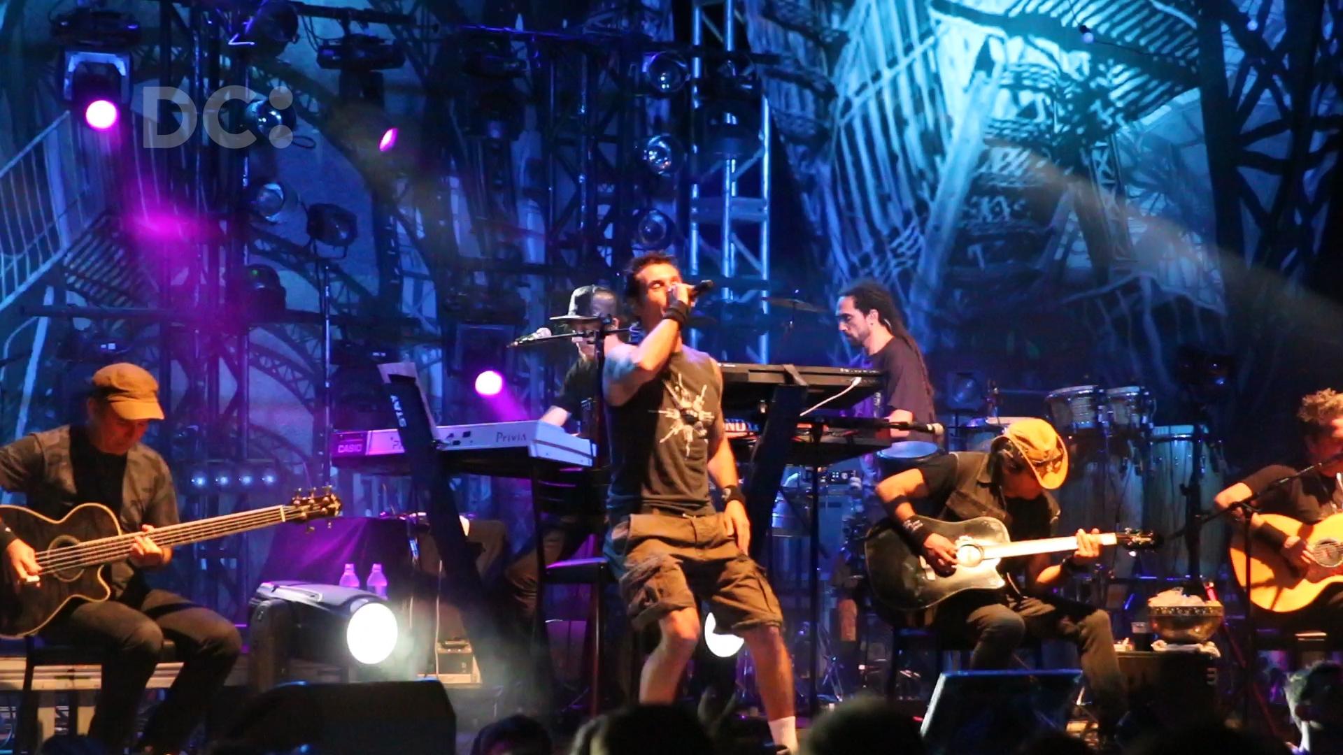 Baterista do Capital Inicial fala sobre o amor da banda por Floripa