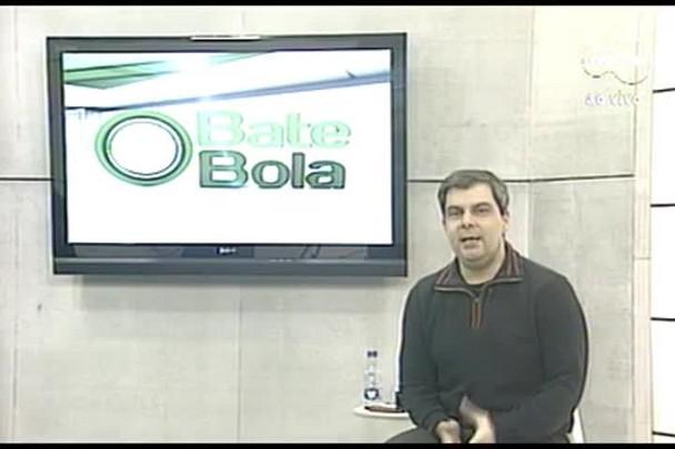 TVCOM Bate Bola. 3º Bloco. 22.08.16