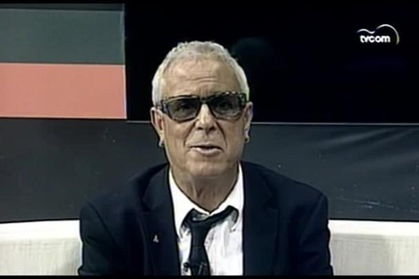TVCOM De Tudo um Pouco. 3º Bloco. 18.09.16
