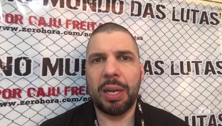 Caju Freitas: a vitória de Cris Cyborg