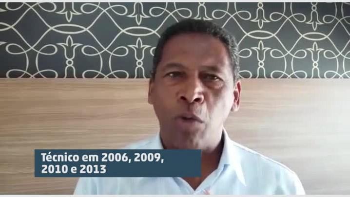 Sergio Ramirez, campeão da Copa Santa Catarina pelo JEC em 2009, fala sobre o próximo jogo do time