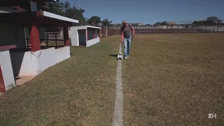 Memórias do Grêmio Santanense