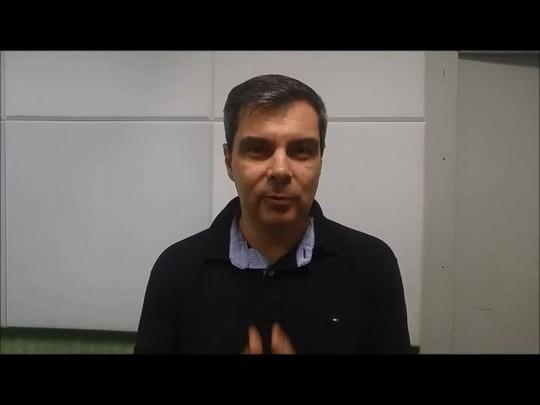 Rodrigo Faraco destaca saída do Avaí da Associação de Clubes de SC e confusão no jogo da Chapecoense