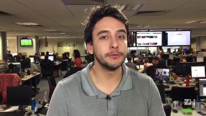 Marcos Bertoncello comenta o histórico de Inter x Juventude