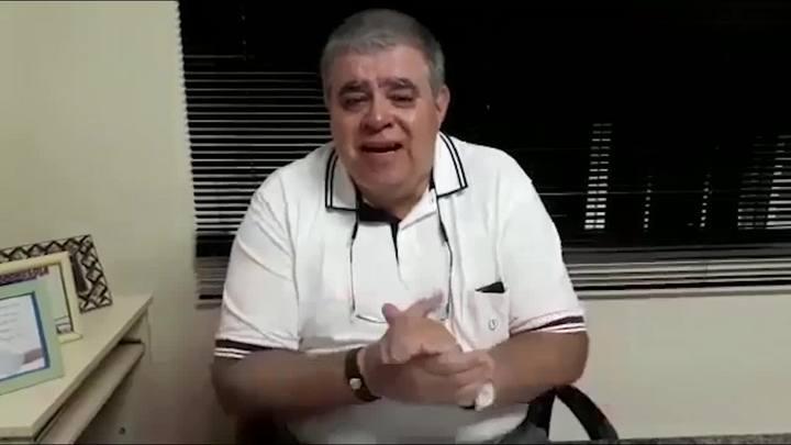 Carlos Marun responde a Benito di Paula