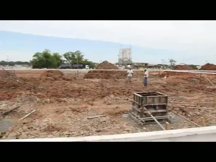 Conheça o novo Centro de Treinamentos do Grêmio