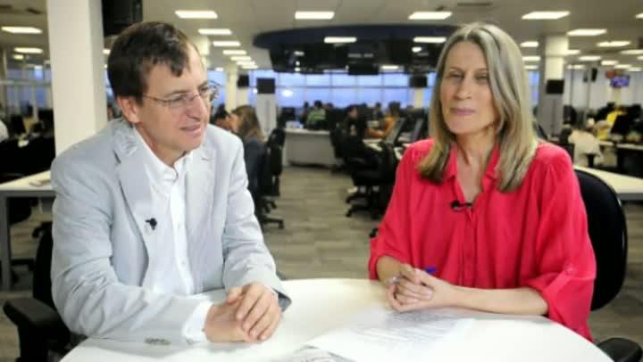 Estela Entrevista o consultor de finanças pessoais Jurandir Sell Macedo
