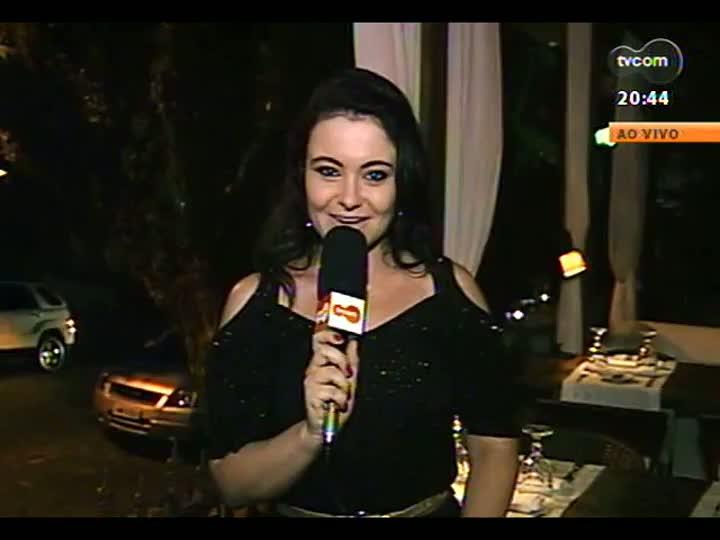 TVCOM Tudo Mais - Especial de Aniversário - Bloco 2