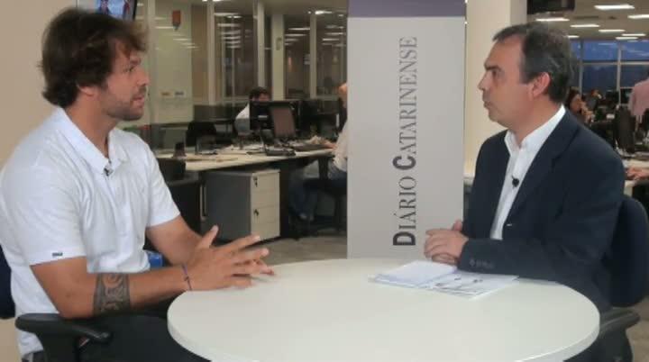 Vereadores eleitos da Capital - Entrevista com Pedro de Assis Silvestre