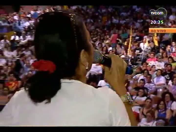 TVCOM 20 Horas - Assembleia estadual do Cpers - Bloco 3 - 08/03/2013