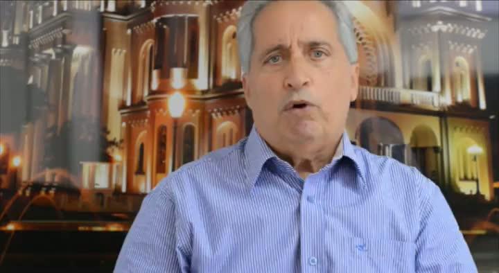 Jandir Bellini fala sobre os 100 dias de governo.