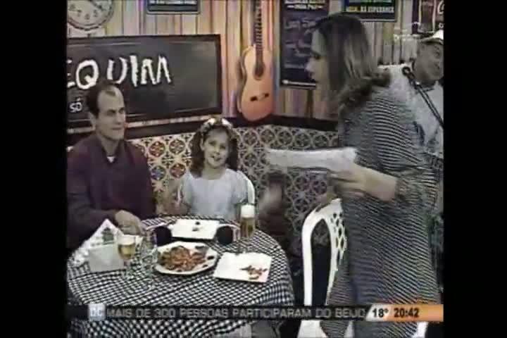 TVCOM Tudo Mais - Especial Dia dos Pais - 3º Bloco - 09-08-2013