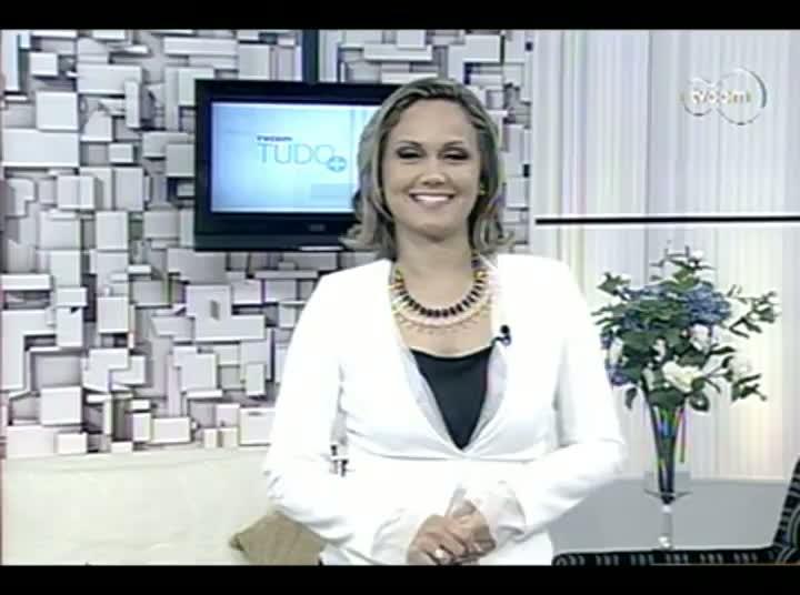 TVCOM Tudo Mais - Caio Castro - 5º Bloco – 27-08-2013