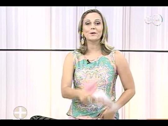 TVCOM Tudo Mais - Show de patinação - 4o bloco - 26/11/2013