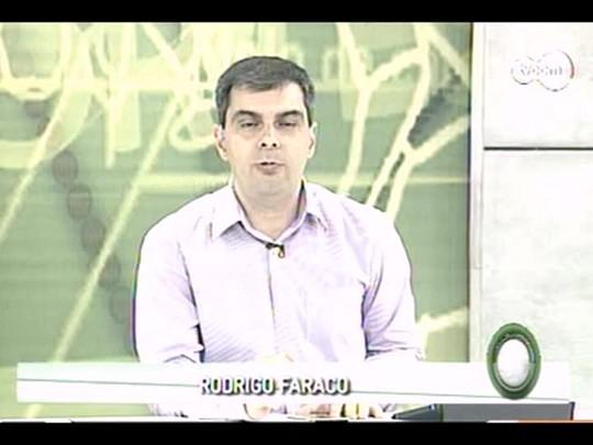 Bate Bola - 4o bloco - Planos do Avaí pra 2014 - 15/12/2013