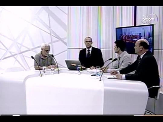 Conversas Cruzadas - 4o bloco - Plano Diretor - 07/01/2014