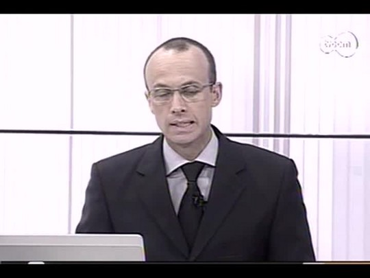 Conversas Cruzadas - Projeto Orla - 2º bloco - 16/01/14