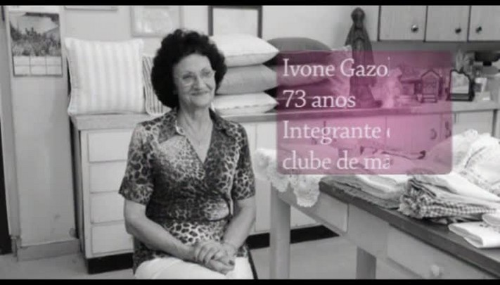 Gente que faz: Ivone Gazola Vial