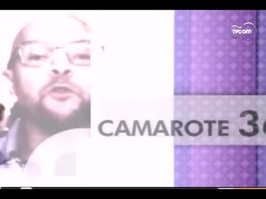 TVCOM Tudo+ - Camarote 36 - 14/02/14